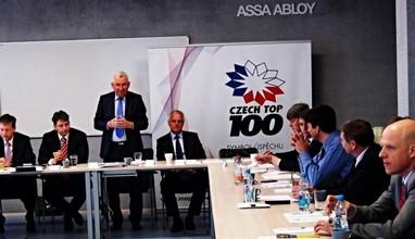Regionální setkání - Assa Abloy, Královéhradecký kraj