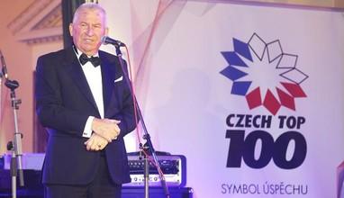 5. ročník plesu CZECH TOP 100