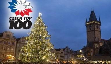 ČÍŠE VÍNA - Novoroční setkání CZECH TOP 100