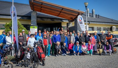 CZECH TOP 100 GOLF TROPHY 2019 BY APOGEO